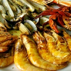 Typical 5 foods from the Costa Blanca