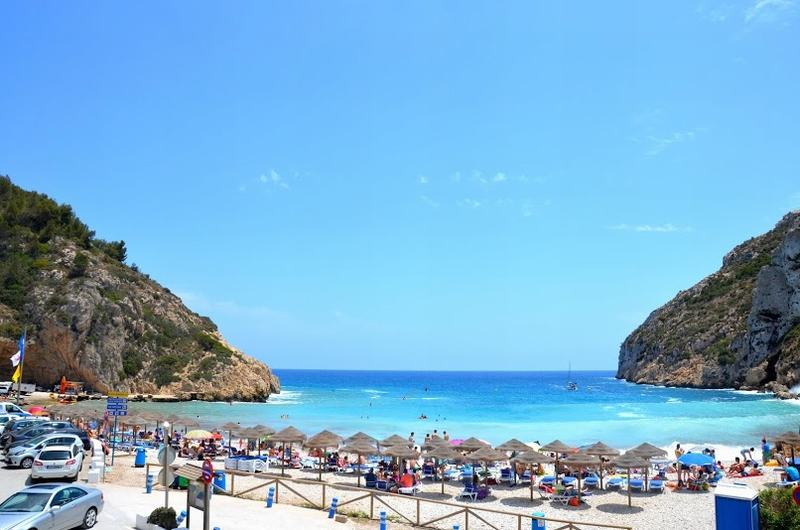 Things to do in Javea
