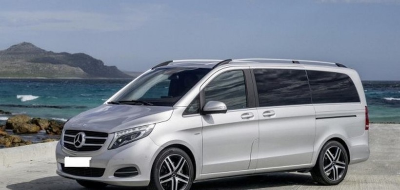 Taxi from Alicante Airport to Benitachell. 115 € to Benitaxell :)