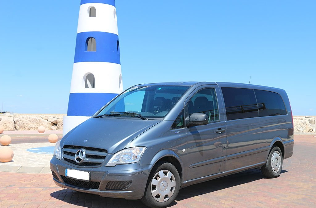 Cost of transfer from Alicante Airport to Benidorm